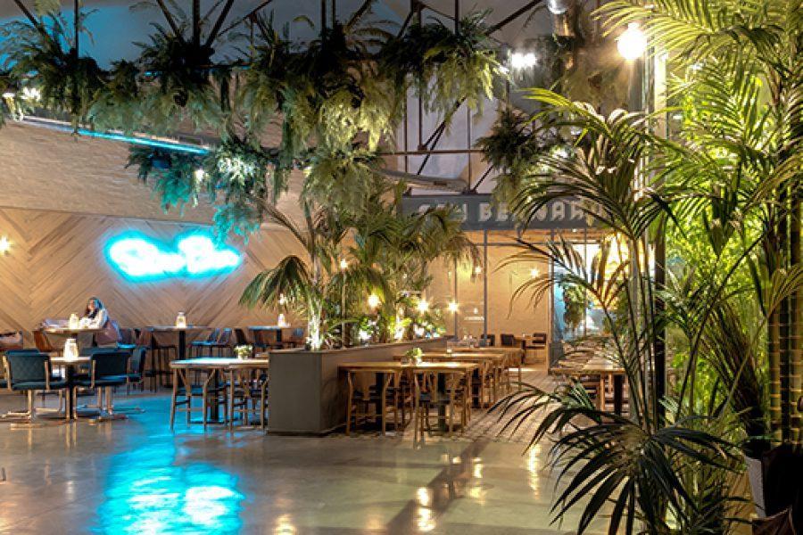 5 motivos para salir a cenar en Sevilla durante este verano