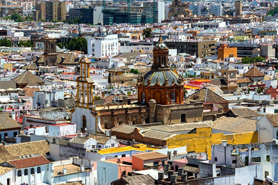 5 lugares de Sevilla imprescindibles para el visitante